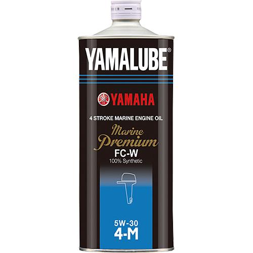 ヤマルーブ マリンプレミアム 5W-30 1L