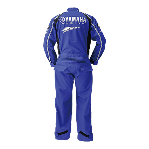 YRM12 Working suit