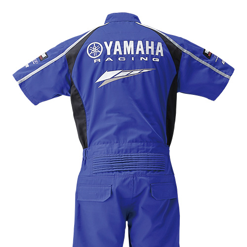 YRM13 Short sleeve working suit