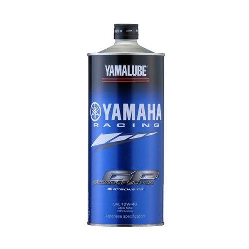 ヤマルーブ RS4GP 1L