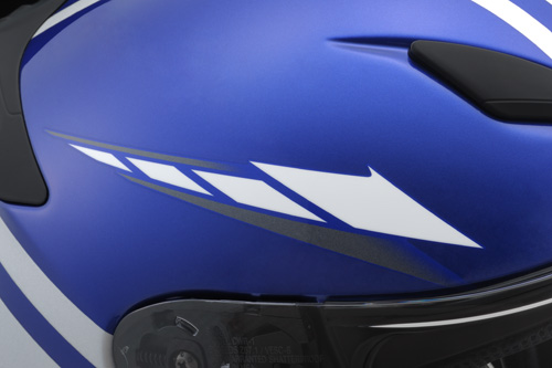 Z-7 YAMAHA RACING 2017-18