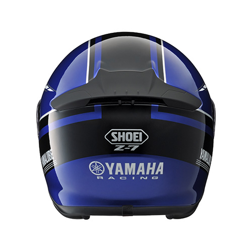 Z-7 YAMAHA RACING 2019