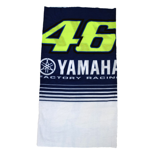 VR46 YAMAHA NECK TUBE