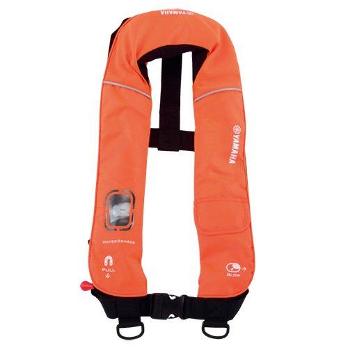 YVA-2015 水感知膨脹式ライフジャケット
