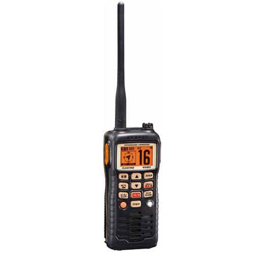 国際VHF無線機 HX851JL